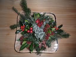 Afbeeldingsresultaat voor kerststukjes maken voorbeelden