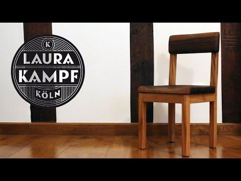 A Chair for my Niece - YouTube