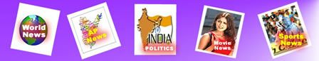 Checkout Latest News updates from Andhra, Telangana and India updated 24/7