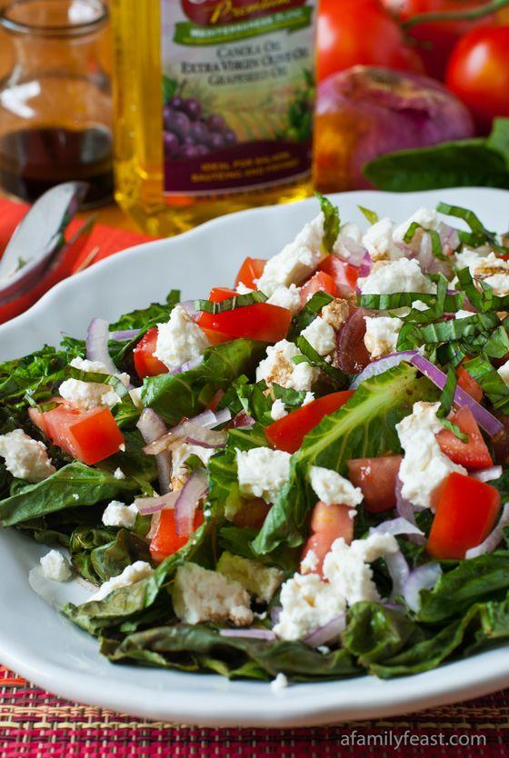 ... Olive Oil) | Recipe | Grilled Romaine Salad, Romaine Salad and Salads