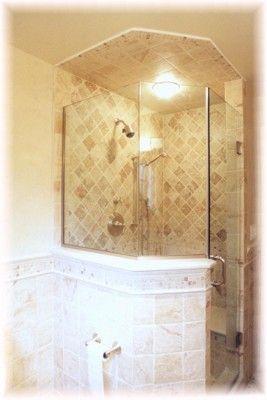Small Master Bath Layout Idea Pic 3