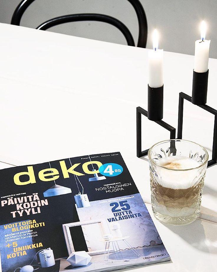 @dekomagazine was Vide from By Rydens collections. Design by Jon Eliasson.  #vide #byrydens #joneliasson #design #sessak #sessaklighting #interior #luminaire #sisustus #sisustusinspiraatio #valaisin #deko #interiordesign #lighting #lightning #homeinspo #interiormagazine #scandinaviandesign #interior123 #interiorstyling