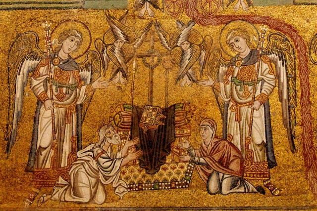 Whispers of an Immortalist: Icons of Apostolic Period, Feasts and End Times 3