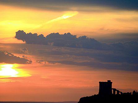 Puglia: perché vi resterà nel cuore (Sara Fiorillo, Lonely Planet). Santa Caterina, il Chiapparo © Fotografia di Stefano Mazzotta