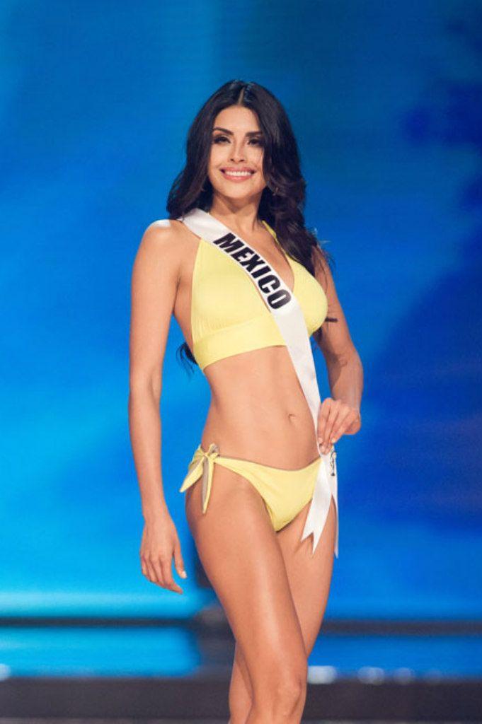 Miss bikini america kristal