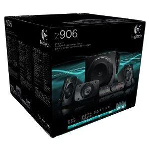 Logitech Z906 5.1 Surround Sound Speaker System - Amazon $245 #LavaHot http://www.lavahotdeals.com/us/cheap/logitech-z906-5-1-surround-sound-speaker-system/218095?utm_source=pinterest&utm_medium=rss&utm_campaign=at_lavahotdealsus
