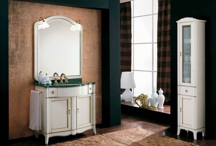 Best 25 bathroom mirrors with lights ideas on pinterest - Small bathroom mirrors with lights ...