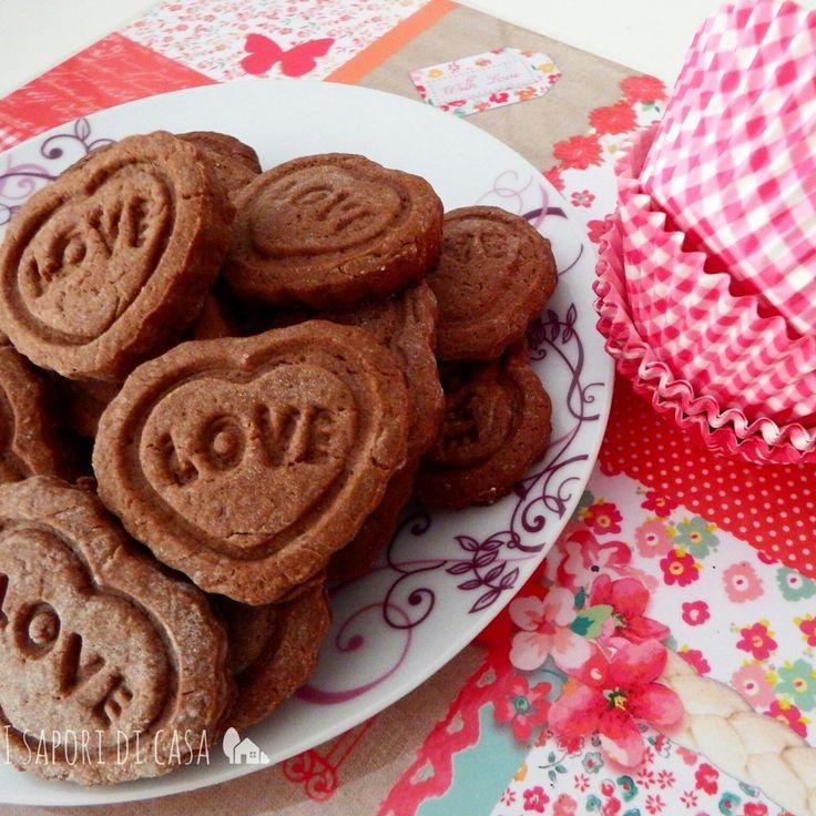 Biscotti di San Valentino afrodisiaci