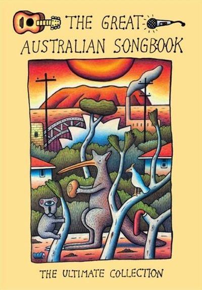Great Australian Song Book