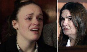 Coronation Street spoilers: Faye Windass exit storyline REVEALED after Anna's shock trial? | TV & Radio | Showbiz & TV – WORLD CENTER