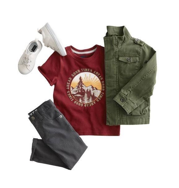 The Childrens Place Baby-Boys Holiday Waistcoat