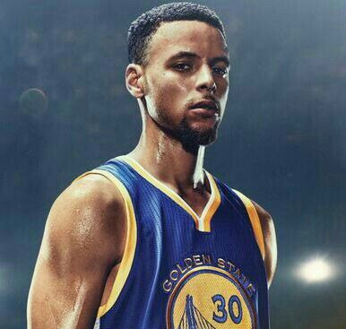 """His Story Is Still Being Written"" Stephen Curry"