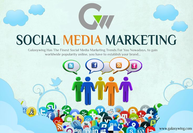 You know the importance of multiple social media platforms. Starting from Facebook to Twitter, options are unlimited over here. But, there is no particular social media platform, which can approach to complete social media marketing. #galaxywing #galaxywingitsolutions #socialmediamarketing