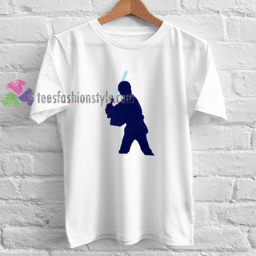 Luke Skywalker Star Wars shirt gift tees cool tee shirts //Price: $11.99  //
