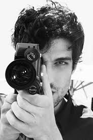 Louis Garrel (follow minkshmink on pinterest)