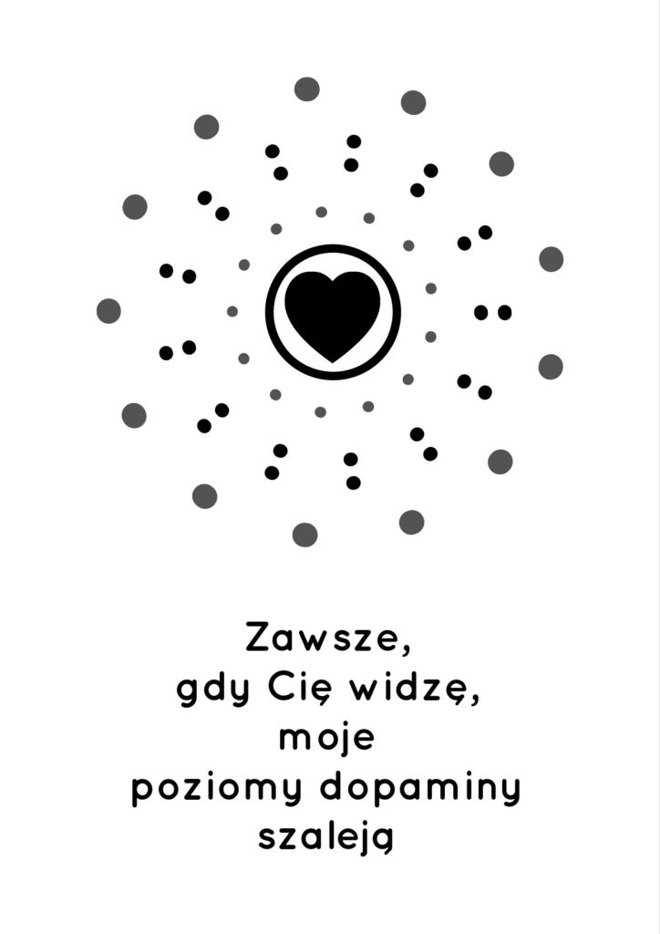 15 miłosnych plakatów do pobrania. Idealne na Walentynki, choć nie tylko! - piwnooka