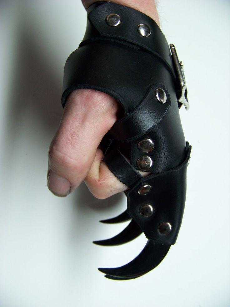 http://www.ebay.com/usr/strongholdleather