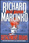 Detachment Bravo (Rogue Warrior Series #8) by Richard Marcinko