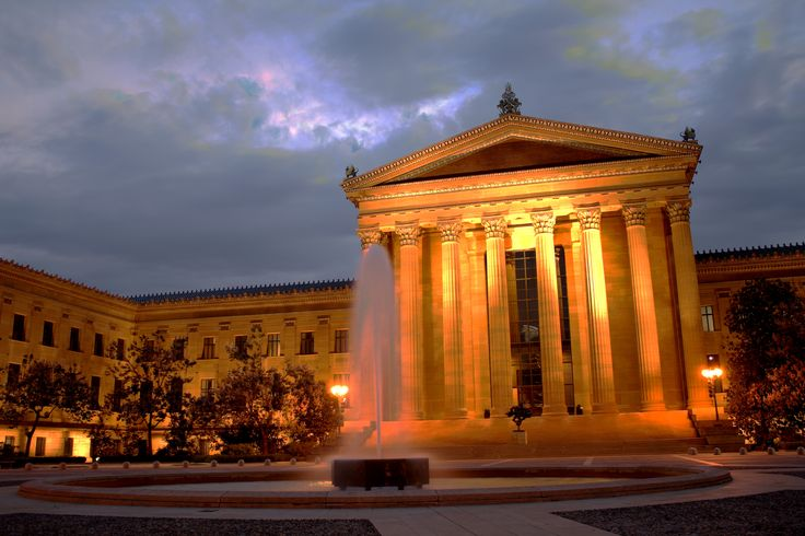 Philadelphia Museum of Art General Admission, From $20.00