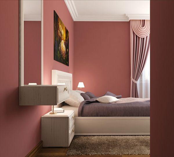 Farbideen Fur Schlafzimmer Wollen Sie Eine Attraktive Farbgestaltung Schlafzimmer Farbideen Wohnung Innenraumfarben