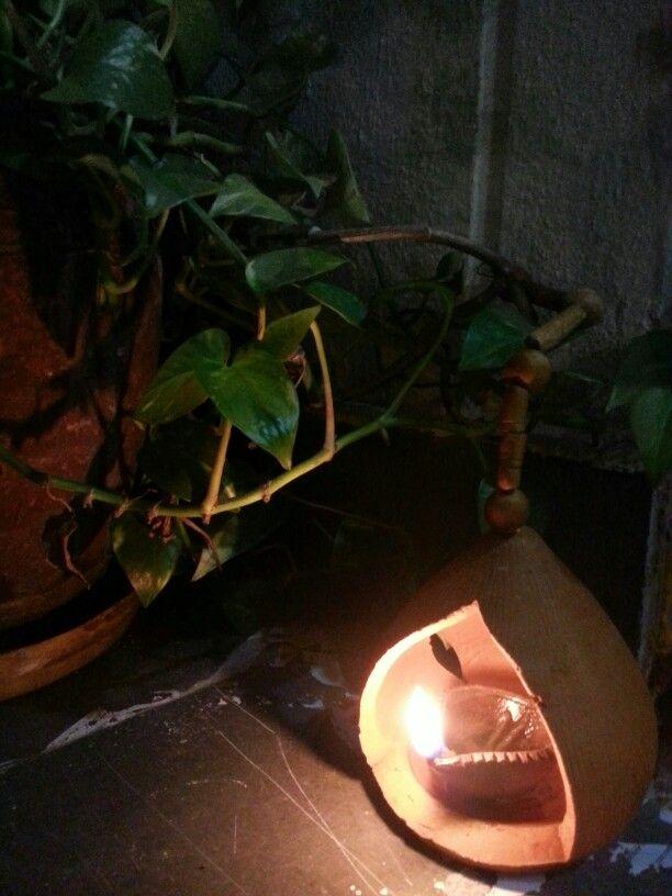 #Diwali-lights