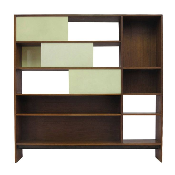 Walnut Room Divider Bookcase - Best 25+ Room Divider Bookcase Ideas On Pinterest