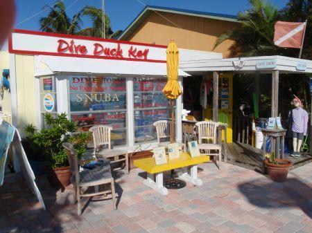 Scuba Diving, Snuba, Resort Courses, Scuba Diving Lessons at Dive Duck Key, Florida Keys