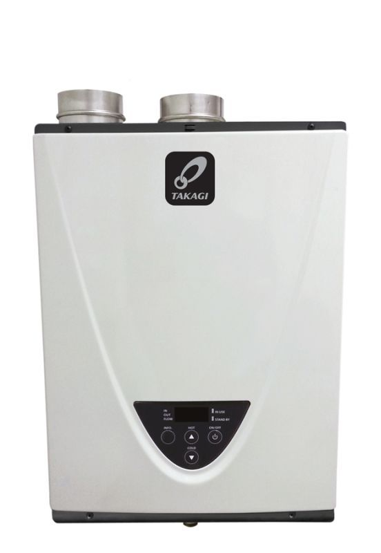 17 Best Ideas About Gas Tankless Water Heater On Pinterest