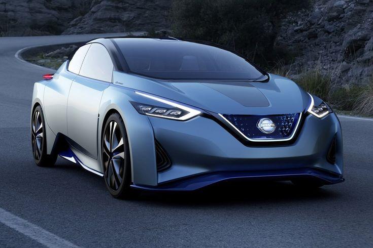 Nissan Leaf 2018 года: новая модификация электрокара - http://god-2018s.com/avto/nissan-leaf-2018-goda-novaya-modifikaciya-elektrokara