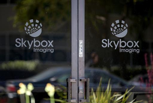 Google s'offre les satellites Skybox pour 500 millions de dollars après les drones et les thermostats.