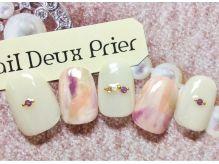 ネイルドゥプリエ 池袋店(nail Deux Prier)/【M】¥7000