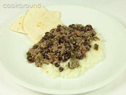 Zuppa di fagioli: Ricette Nicaragua   Cookaround