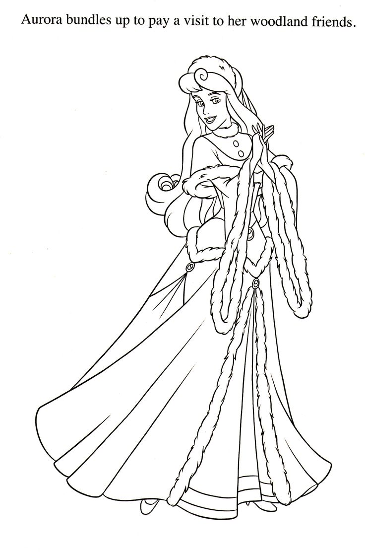 17 best images about disney aurore on pinterest coloring sleeping beauty and aurora sleeping - Coloriage disney ...