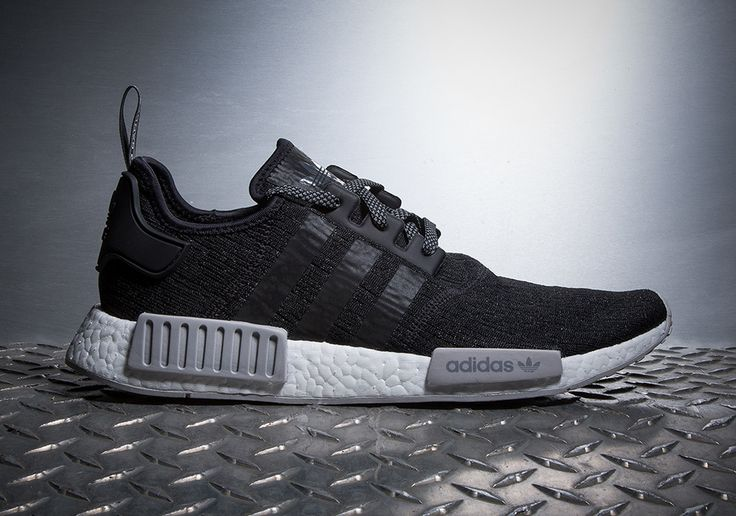 Champs Sports has the exclusive on this adidas NMD in a simple yet all the more wearable Black/White colorway that's available now. While this isn't an OG colorway in any way, the combination of black stretch web and white Boost … Continue reading →