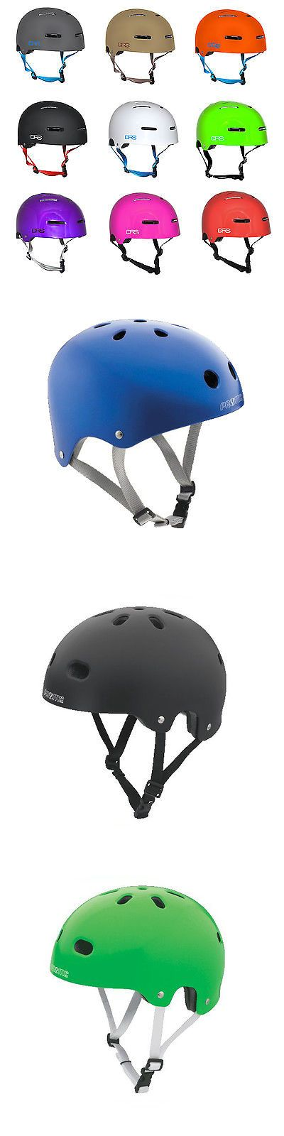 Protective Gear 16260: Pryme Drs Bmx Bike Skate Scooter Helmet - 12 Color Choices Xs - Xl -> BUY IT NOW ONLY: $45 on eBay!