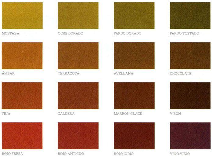 M s de 25 ideas incre bles sobre colores de la casa de - Estuco para exteriores ...