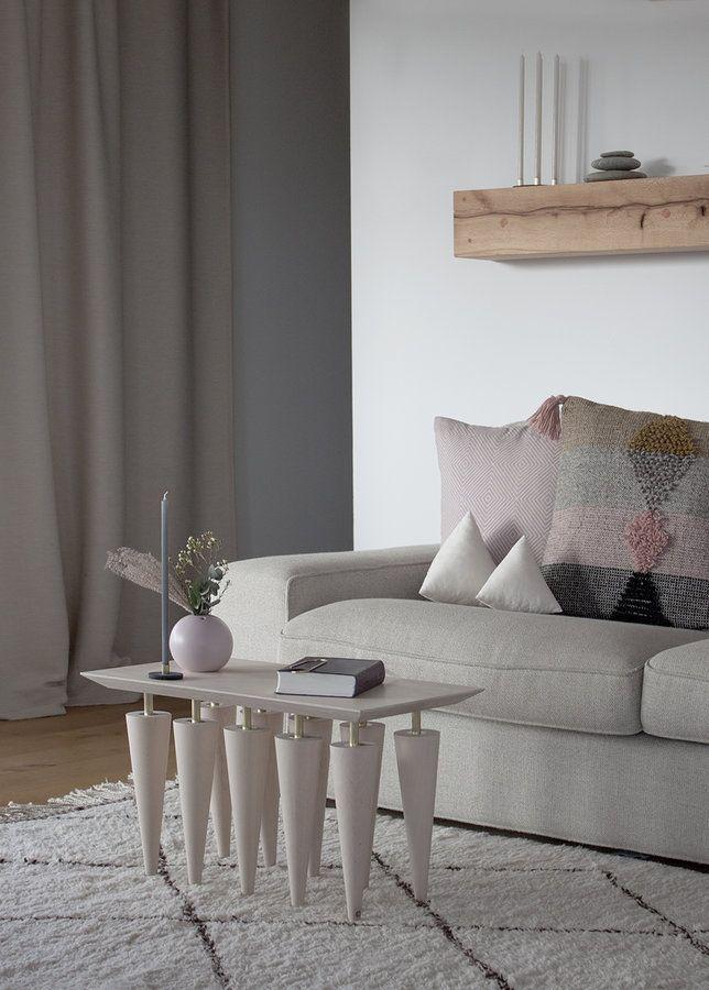 Die besten 25 rosa wohnzimmer ideen auf pinterest for Wohnzimmer pastell
