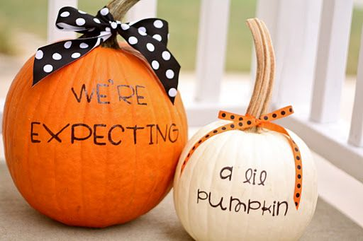 happenings of our home: pregnancy announcement.... Now this is one of the cutest announcements I have seen.