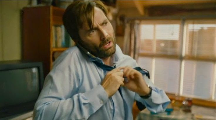 FRANCE - VIDEO: Watch The First 3 Minutes Of Broadchurch Season 2 Episode 4