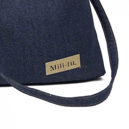 Mili-tu blue jeans 6