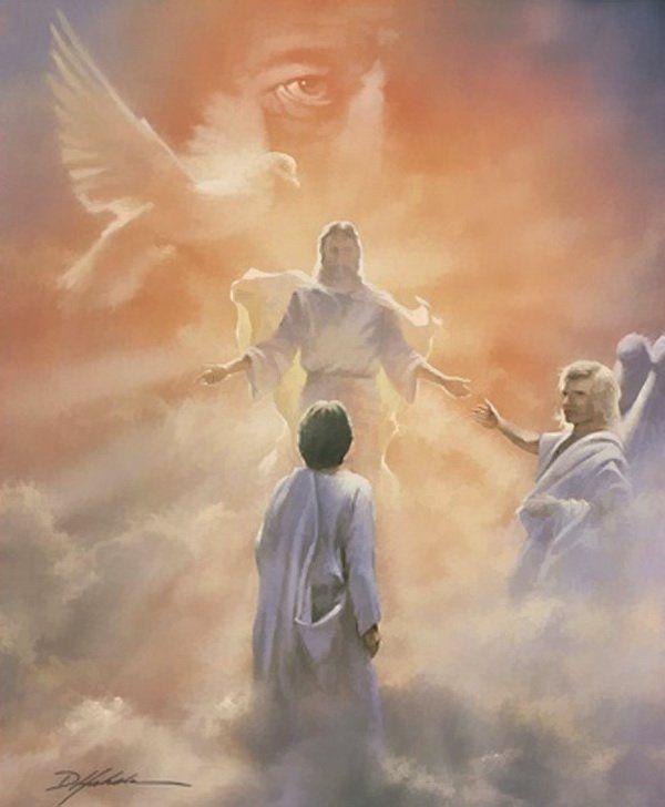 вариант господь ангел картинка этот раз
