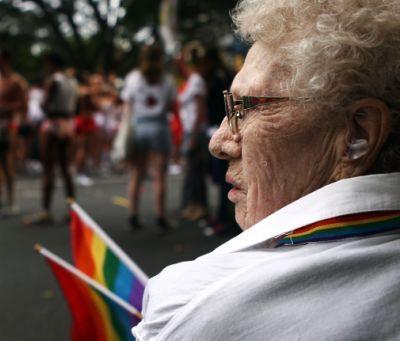 The first Italian retirement home for LGBT: http://ift.tt/2nqOJJz