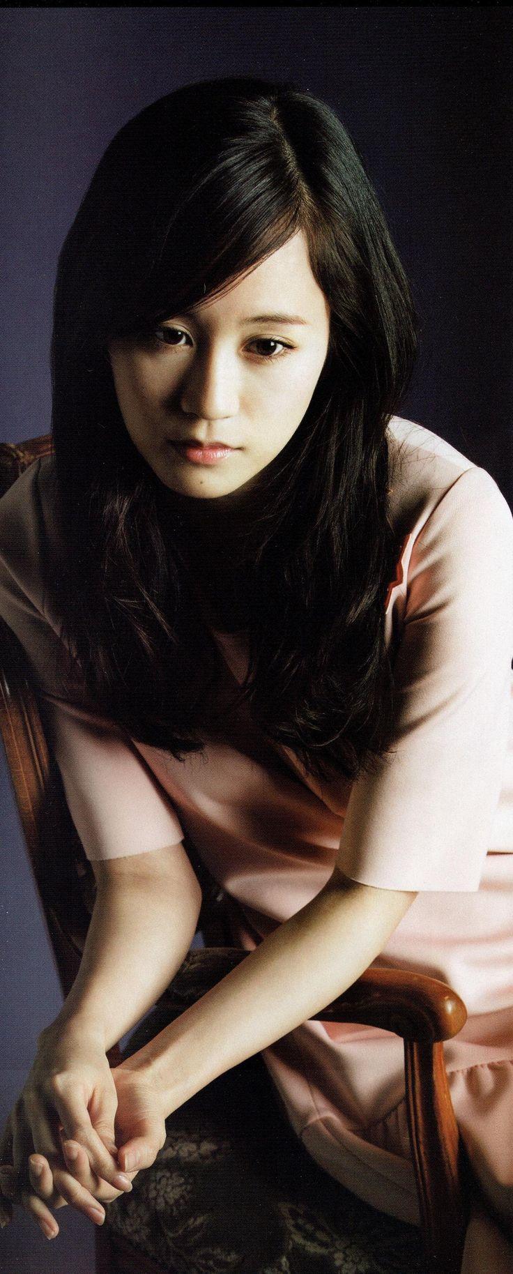 前田敦子 | Atsuko Maeda