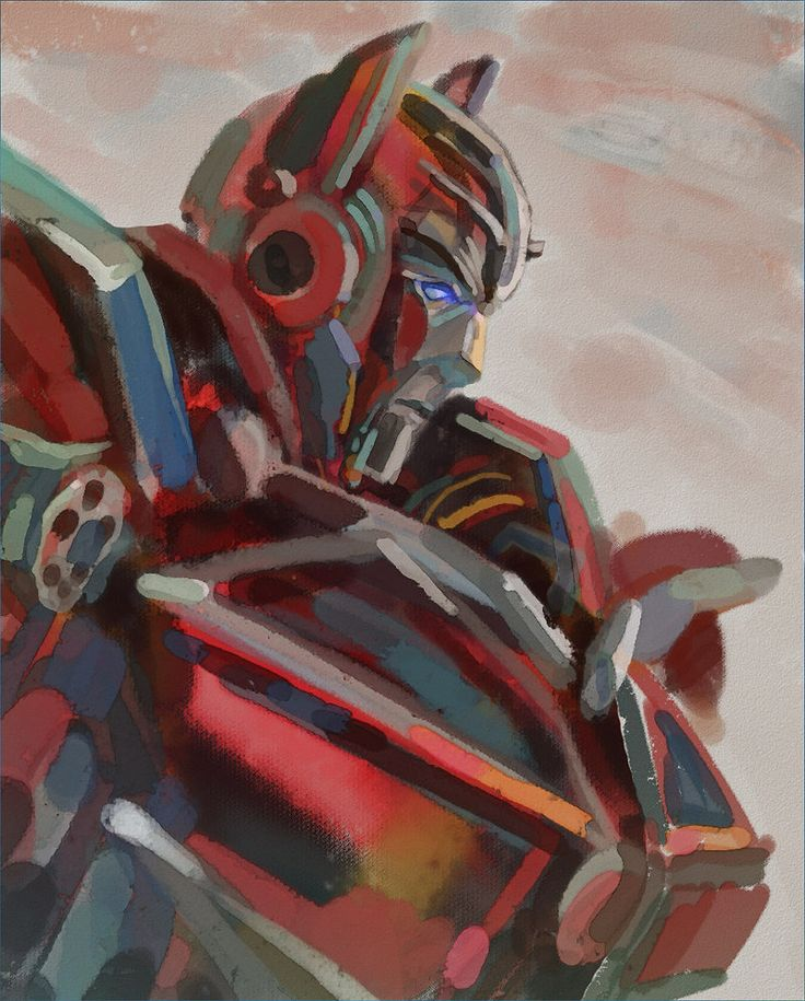 Sentinel Prime by darefi on DeviantArt