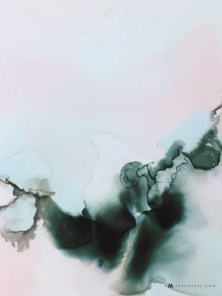 Abstract Art : Marta Spendowska