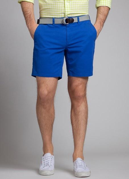 7 Best Blue Shorts Images On Pinterest Blue Shorts