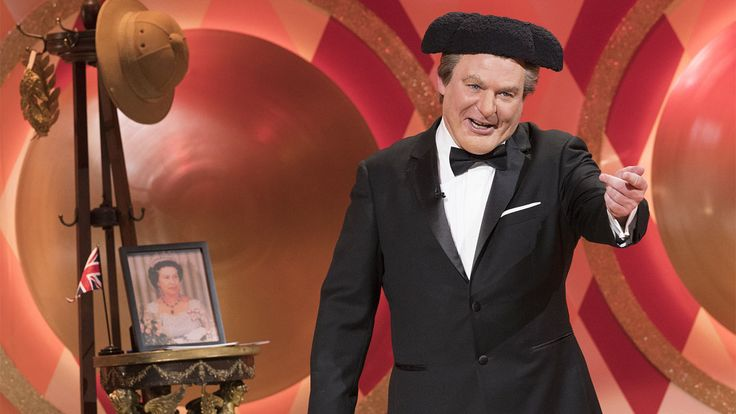 'The Gong Show': TV Review #FansnStars