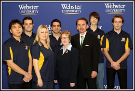 """World Series of College Chess results: Webster University teams tie for first place 1:48 PM, Jan 4, 2013   ST. LOUIS, Mo. (KSDK) - Webster University's """"A"""" and """"B"""" chess teams tied for first place at the World Series of College Chess tournament at Princeton University during the Christmas break.   The tournament, formally known as the Pan-American Intercollegiate Team Chess Championship, saw students from 44 colleges competing for the national title, including Harvard, Yale, Princeton…"""