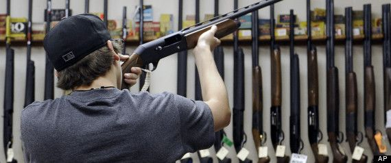 In the last two decades, the deep-pocketed NRA has increasingly relied on the support of another constituency: the $12-billion-a-year gun industry, made up of manufacturers and sellers of firearms, ammunition and related wares. That alliance was sealed in 2005, when Congress, after heavy NRA lobbying, approved a measure that gave gunmakers and gun distributors broad, and unprecedented, immunity from a wave of liability lawsuits related to gun violence in America's cities.