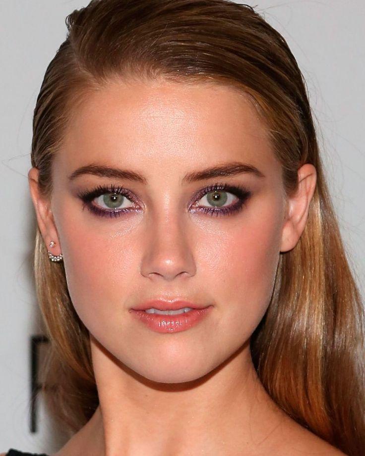 Borboletas na Carteira » Arquivos » 20 maquiagens de Amber Heard para copiar já
